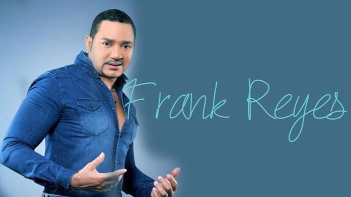 """Frank Reyes: """"Crecí comiendo polvo en un campo de Tenares"""""""