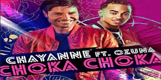 Descargar: Chayanne ft Ozuna – Choka Choka