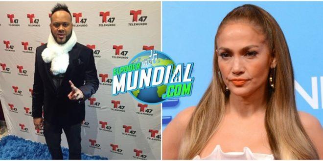"""ENTREVISTA: Mariachi budda demanda a Jenifer Lopez por usar su frace """"Pa Cuando"""""""
