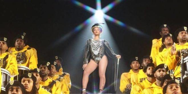 Beyoncé arrasa Coachella