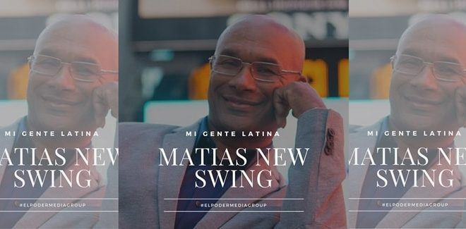 Matias New Swing – Mi Gente Latina (Merengue 2018)