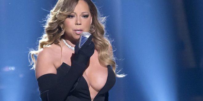 """La cantante Mariah Carey publicará """"Caution"""" su nuevo álbum"""