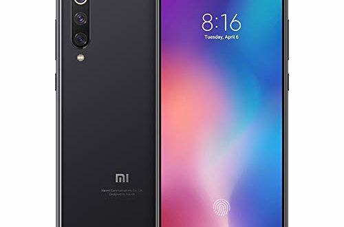 Xiaomi lanza en España su smartphone de gama media Mi 9 SE por 349 euros.
