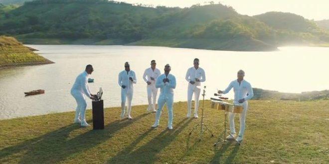 Chiquito Team Band promueve su salsa en México
