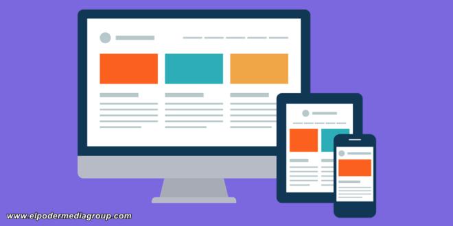 Mejores formas para crear páginas web