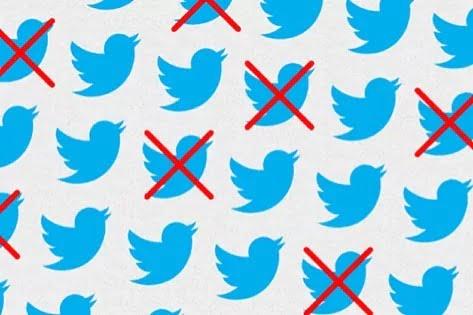 Twitter ya no dejará hacer retuit a ciertas noticias