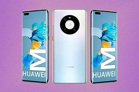 Huawei anuncia los nuevos Mate 40 Series poniendo énfasis en las Cámaras.