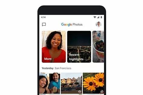 Google Fotos dejará de guardar fotos ilimitadas gratis en junio de 2021