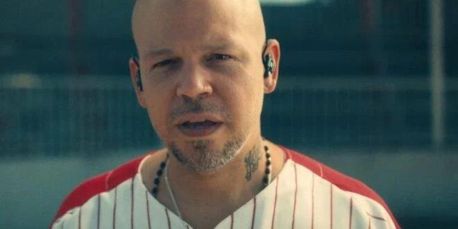 """""""René"""" de Residente, canción del año en los Latin Grammy"""