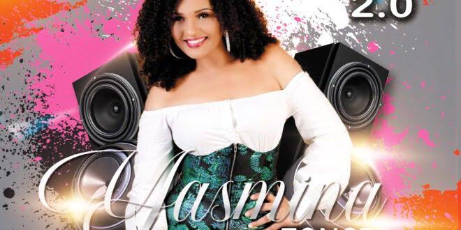 Descargar – Yasmina Ponce – Popurrí de #Bachata 2.0