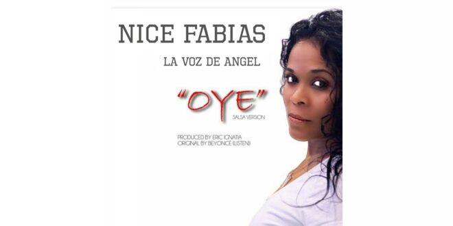 Nice Fabias - Oye